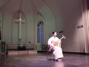 ヤアニ・キリク「和楽器の魅力〜古典から現代〜」