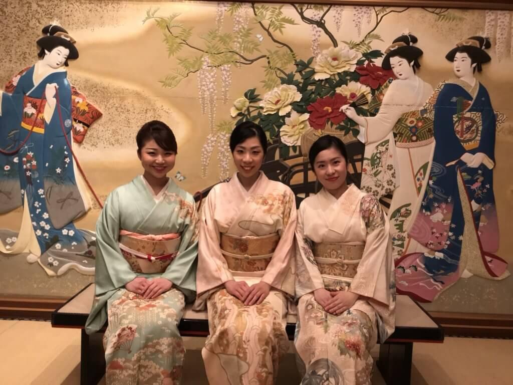ホテル雅叙園東京プライベート出張演奏