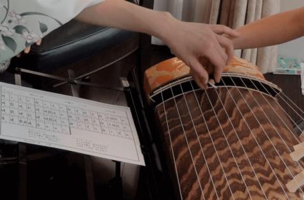 夏の和楽器ワークショップ