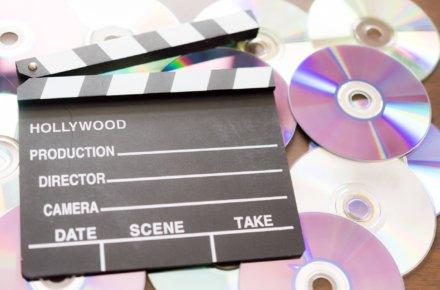 できるだけ画質を劣化させずに動画をDVDに書き込む方法(Final Cut Pro X使用)